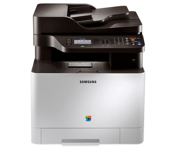 fotocopiatrice samsung