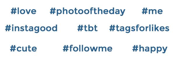 popular-hashtags