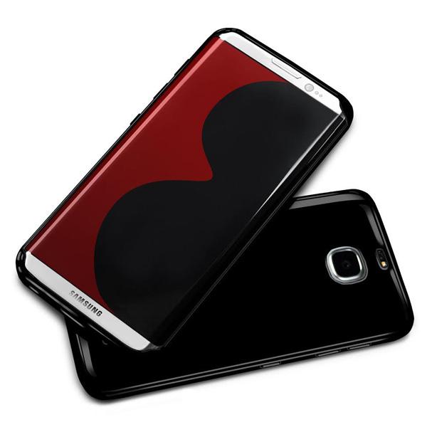 Samsung GalaxyS8-render