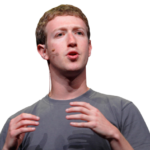 Mark-Zuckerberg-speak